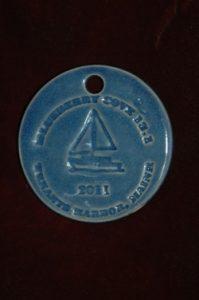 13.1 medallion