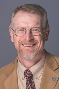 John Rebar, Executive Director, University of Maine Cooperative Extension