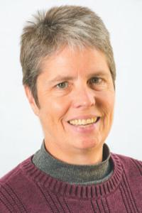 Lisa Phelps, Interim Director
