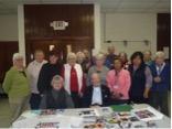 2017 Senior Companion Volunteers