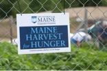 Maine Master Gardner sign