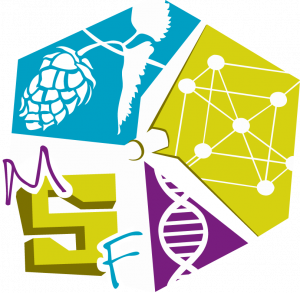 Maine Science Festival Logo