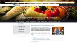 Food Entrepreneurs Resource Directory