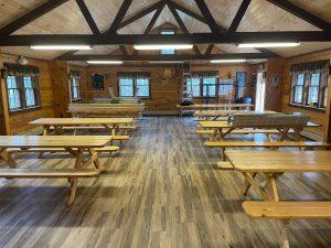 Greenland Point Dining Hall
