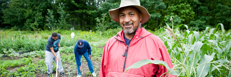 Cooperative Extension: New Farmers