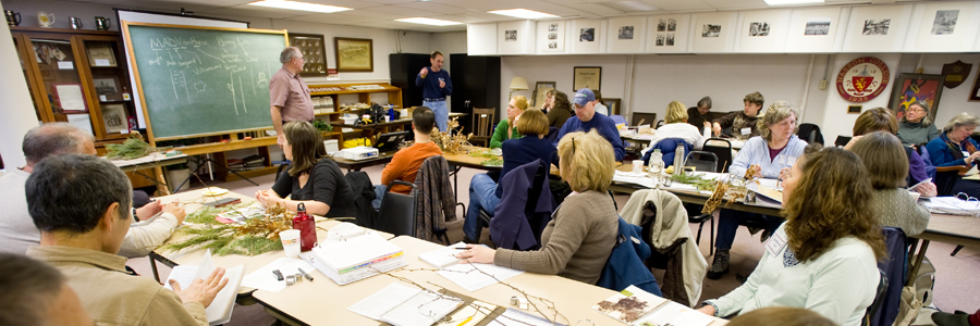 Cooperative Extension in York County