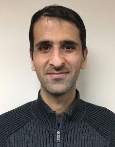 Ahmed Zaeen