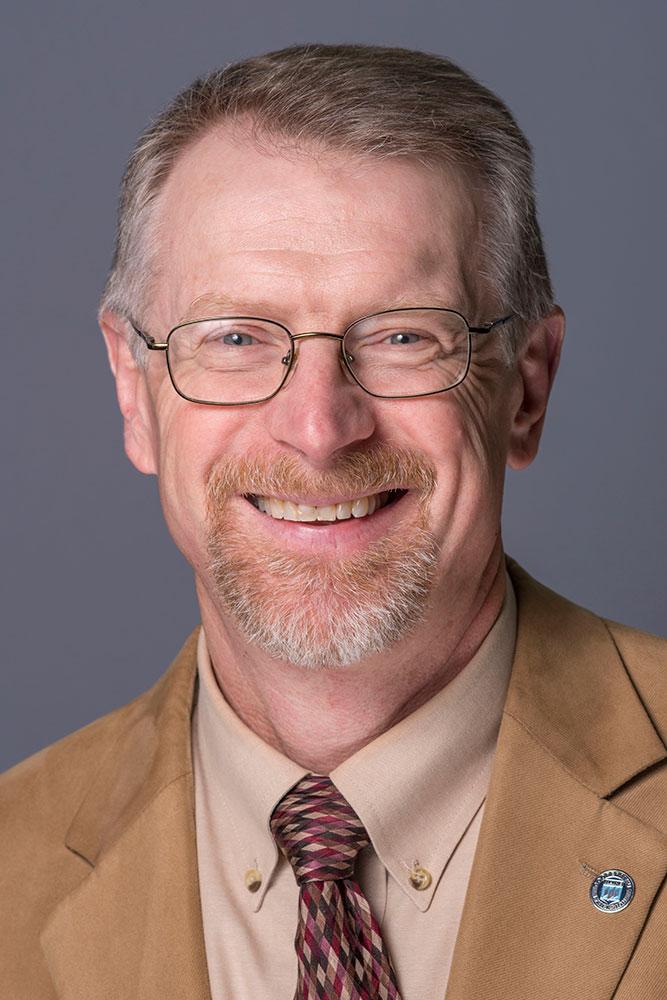 John Rebar