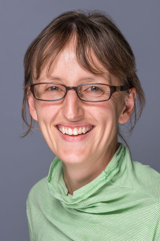 Kate Garland