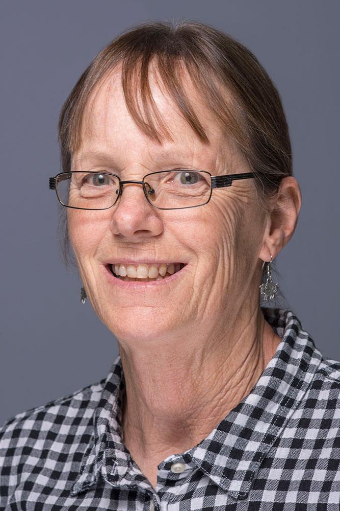 Sarah 'Sally' Farrell