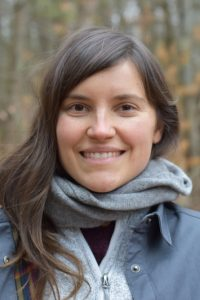 Pamela Hargest