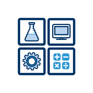 icon for 4-H STEM